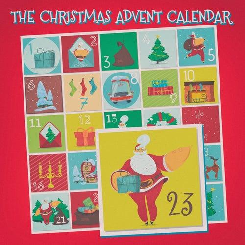 The Christmas Advent Calendar, 23Rd by Various Artists