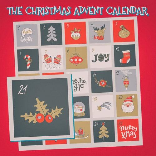 The Christmas Advent Calendar, 21St de Various Artists
