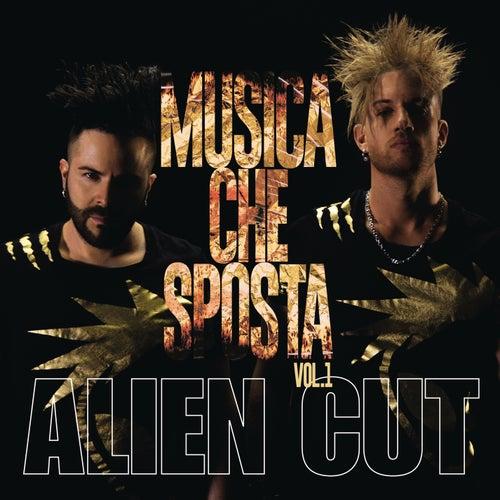 Musica che sposta von Alien Cut