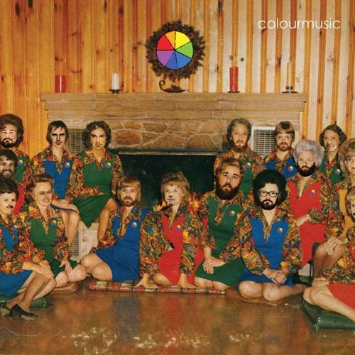 A Very Special Colourmusic Christmas, Vol. 1 by Colourmusic