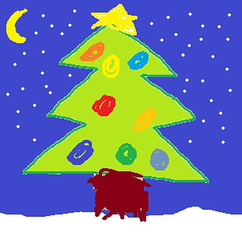 Christmas Song de Sundayswarm
