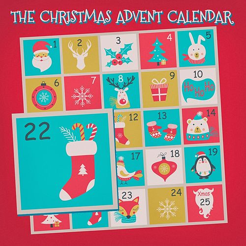 The Christmas Advent Calendar, 22Nd by Various Artists