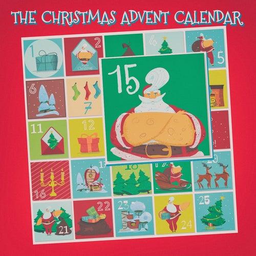 The Christmas Advent Calendar, 15Th de Various Artists