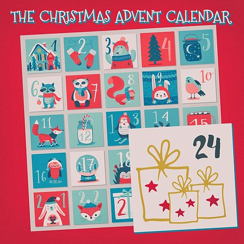 The Christmas Advent Calendar, 24Th de Various Artists