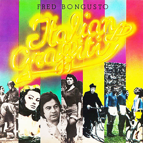 Italian Graffiti (Remastered) de Fred Bongusto