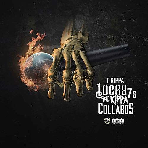 Lucky 7s The Rippa Collabos von T-Rippa
