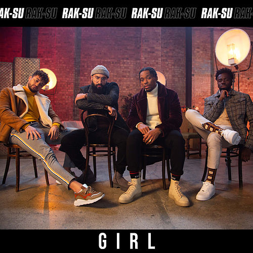 Girl by Rak-Su