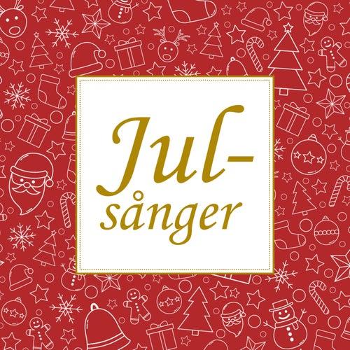 Julsånger - Julklassiker för alla by Various Artists