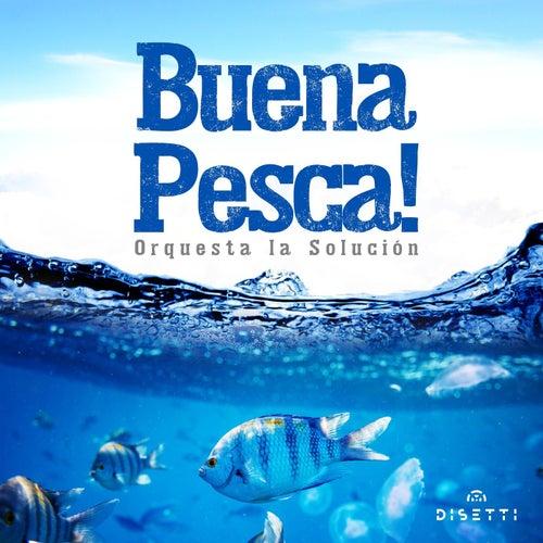 Buena Pesca! de Orquesta La Solución
