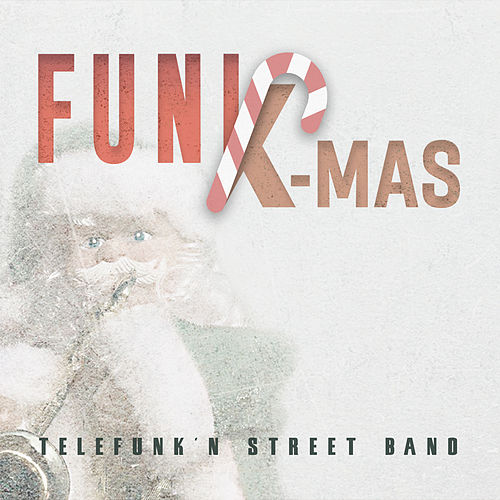 Funk Xmas (Cover Version) de Telefunk'n