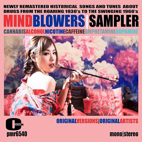 Mindblowers Sampler by Various Artists