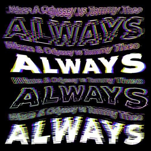 Always de Waze