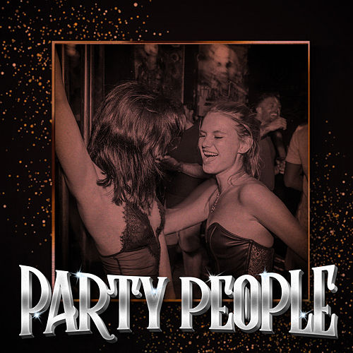 People Party von Various Artists