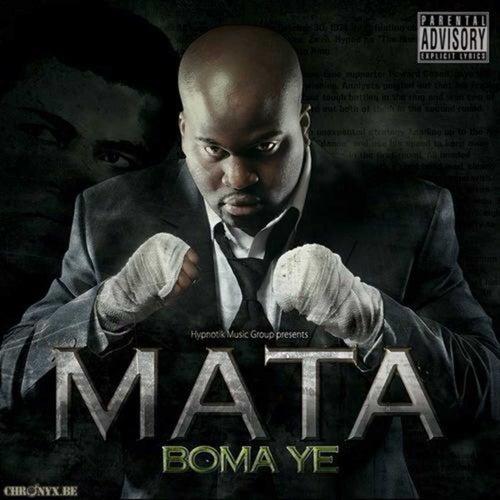 Boma Ye de Mata the Man