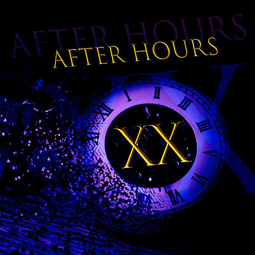 Xx de After Hours