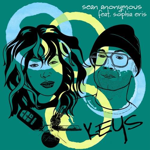 Keys (feat. Sophia Eris) by Sean Anonymous