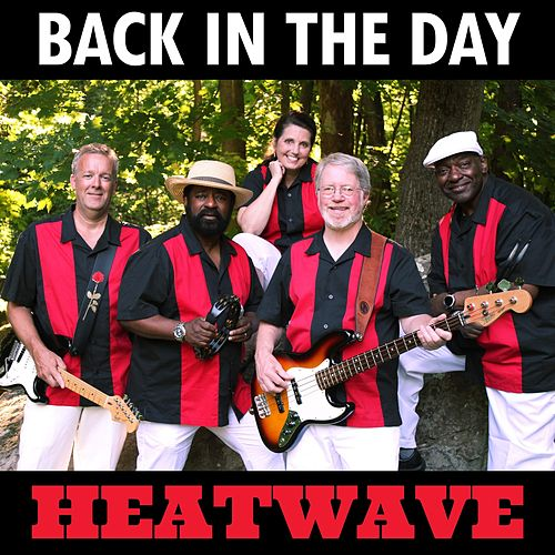 Heatwave by Back in the Day