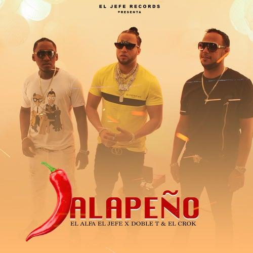Jalapeño (feat. El Jefe & Doble T & El Crok) de El Alfa