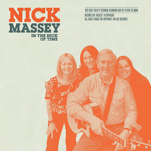 In the Nick of Time de Nick Massey