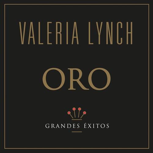 Serie Oro de Valeria Lynch