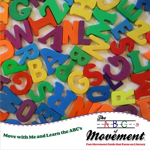 The ABC's of Movement by ABC's of Movement
