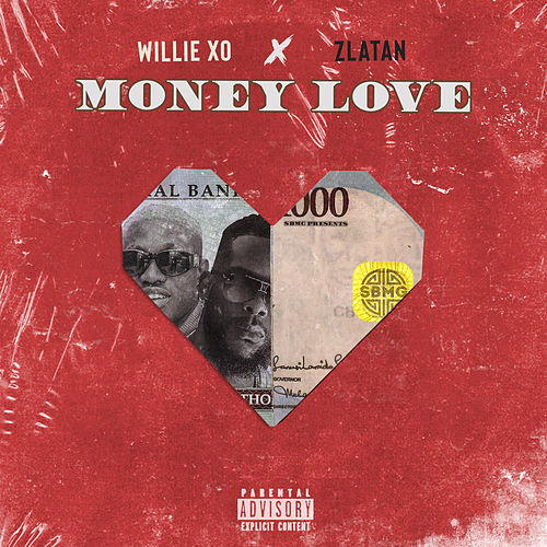 Money Love by Willie X.O