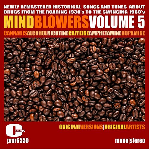 Mindblowers, Volume 5; Songs & Tunes About Drugs by Various Artists