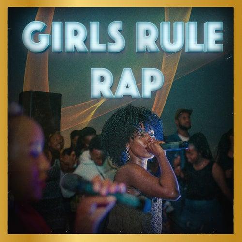 Girls Rule Rap de Various Artists