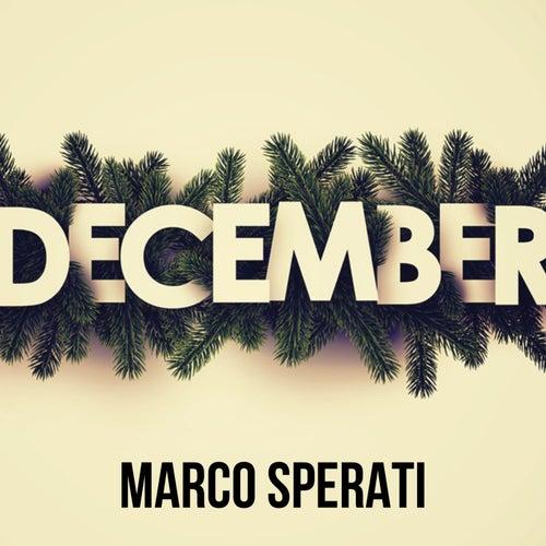 December von Marco Sperati