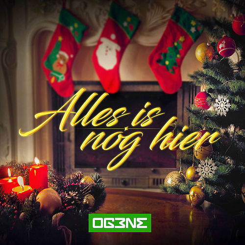 Alles Is Nog Hier by OG3NE