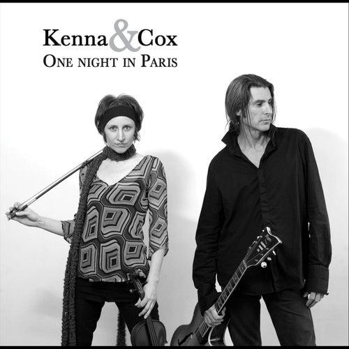 One Night in Paris by Kenna