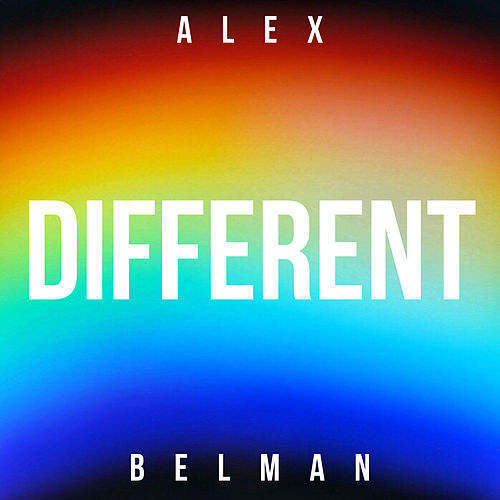 Different by Alex Belman