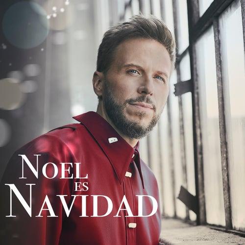 Navidad Es Noel von Noel Schajris