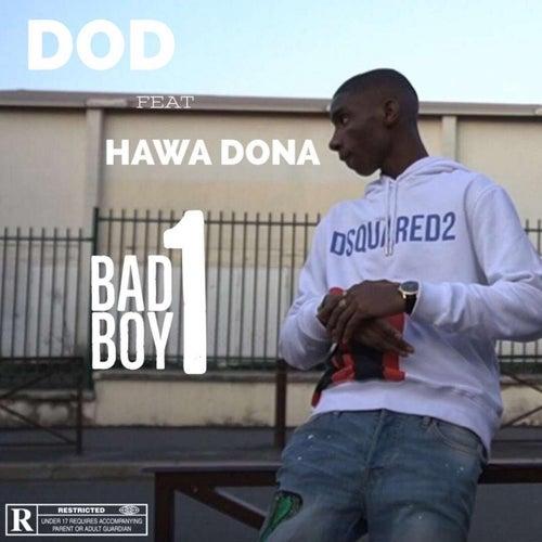 Bad boy 1 by DoD