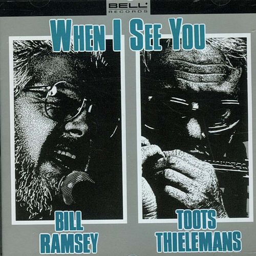 When I See You von Toots Thielemans