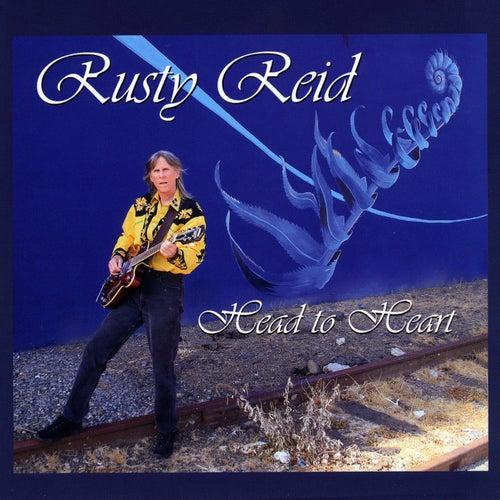 Head to Heart by Rusty Reid