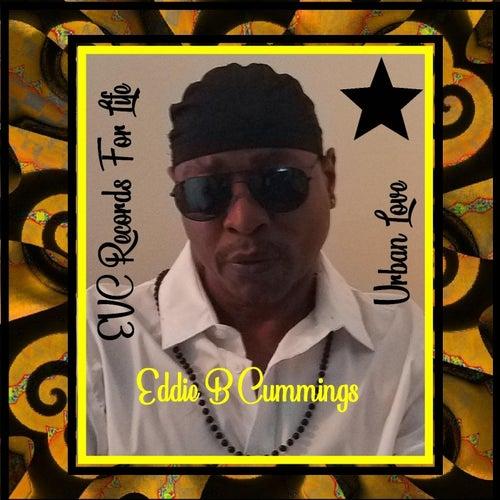Urban Love von Eddie B Cummings