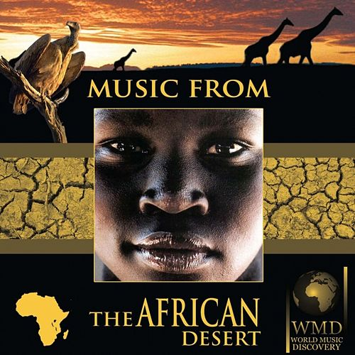 Music from the African Desert de Nox