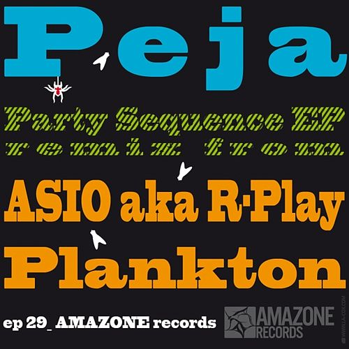 Party Sequence by Peja