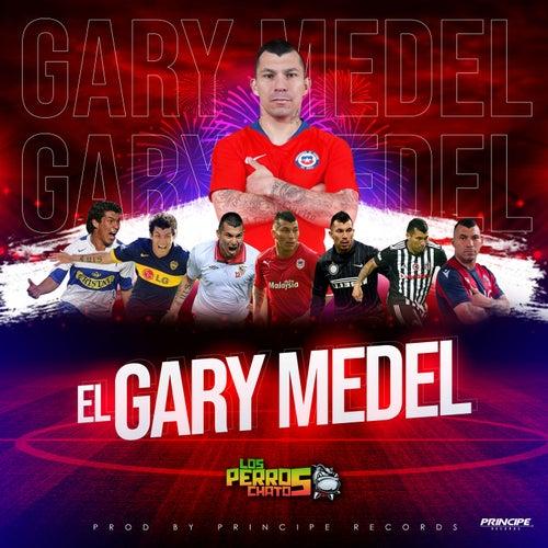 El Gary Medel by Los Perros Chatos