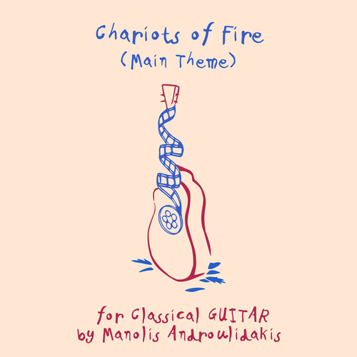Chariots of Fire (Main Theme) by Manolis Androulidakis