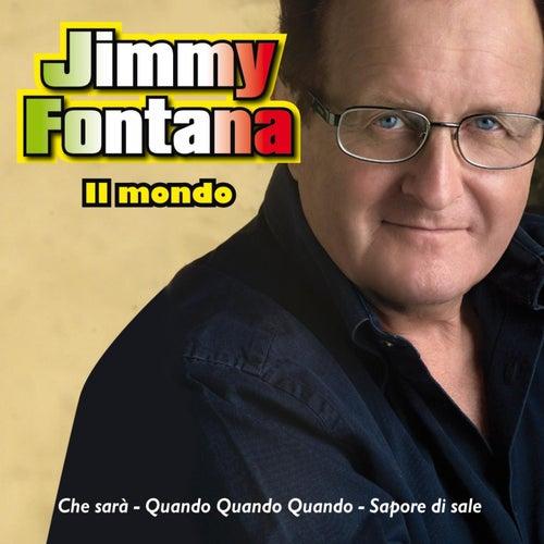 Il Mondo von Jimmy Fontana