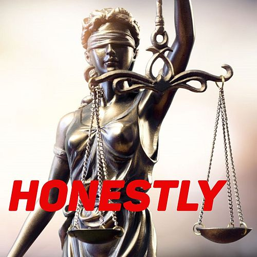 Honestly by K.C. Crain