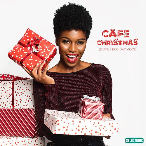 Cafe Christmas: Lounge Holiday Mood by Lounge Masters