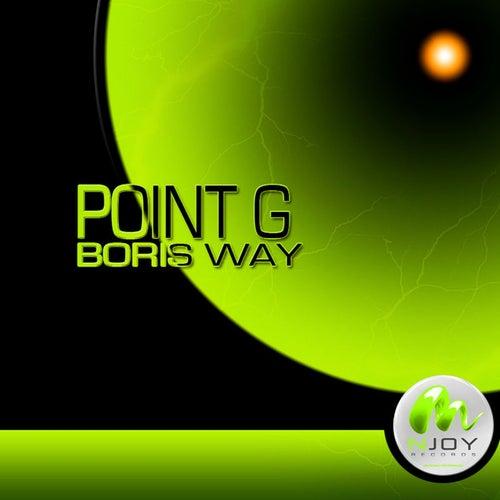 Point G de Boris Way