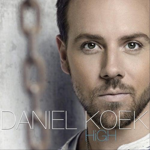 High by Daniel Koek