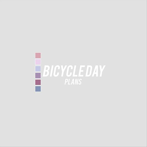 Bicycle Day by Plans