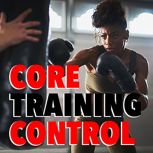 Core Training Control de Various Artists
