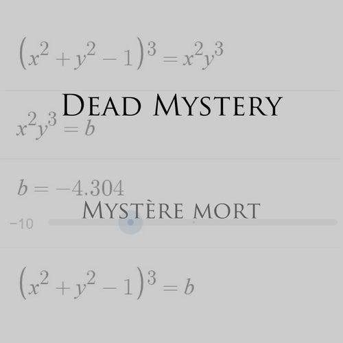 Mystère Mort de Dead Mystery