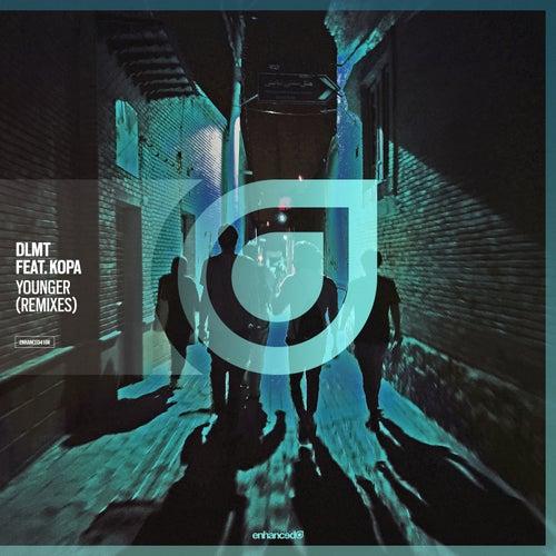 Younger (Remixes) von Dlmt